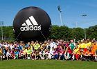 Ruszyły zapisy do turnieju adidas Football Challenge 2012