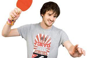 Ping-pong dla samotnych