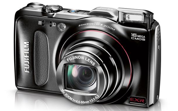 fotografia, aparat fotograficzny, zoom, aparat z dużym zoomem, Fujifilm, FinePix