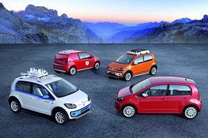 Salon Genewa 2012 | VW Up!