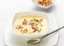 Zupa krem chrzanowy - ugotuj
