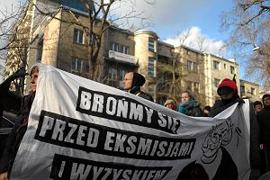 Sąd uchylił decyzje komisji reprywatyzacyjnej m.in. w sprawie kamienicy, w której mieszkała Jolanta Brzeska