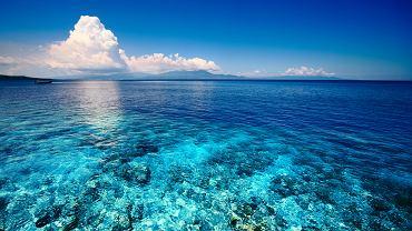 Indonezja wyspy, Borneo