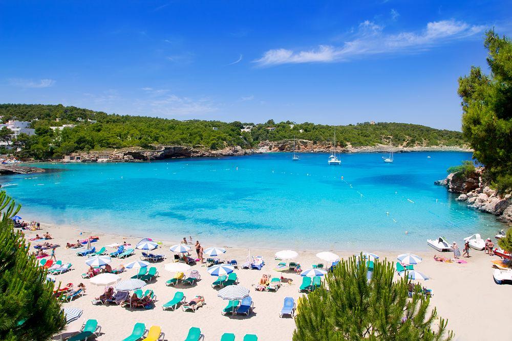 Playa d'en Bossa