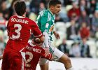 Zawodnicy Lechii Gdańsk przeszli szkolenie z przepisów gry w piłkę nożną