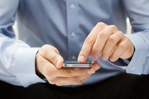 Savoir vivre: życzenia SMSem