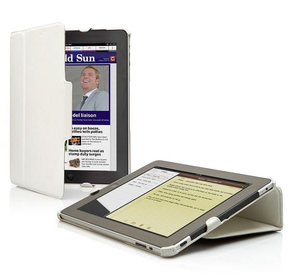 Etui na iPada Cygnett Armour. Cena: 160 zł