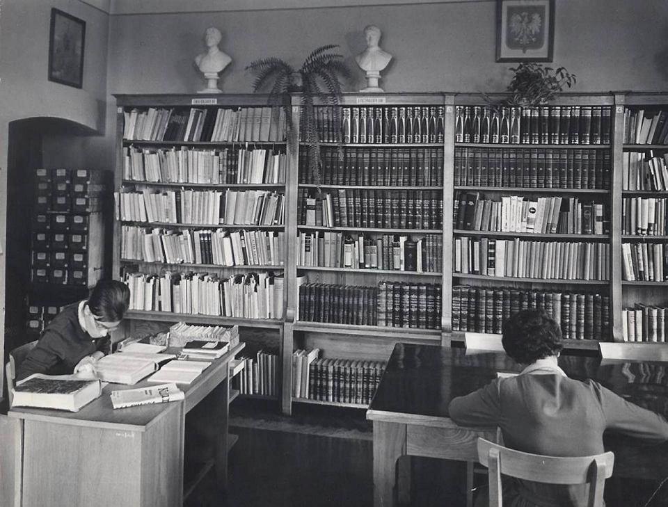 Zdjęcie numer 4 w galerii - My, miasto, bronimy biblioteki im. Zielińskich [RAPORT]