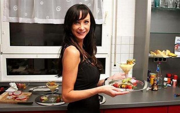 Claudia Boerner.