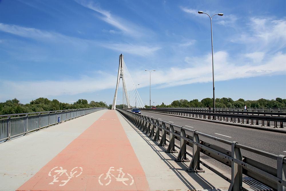 Rowerowa majówka w Polsce, polska, ścieżka rowerowa