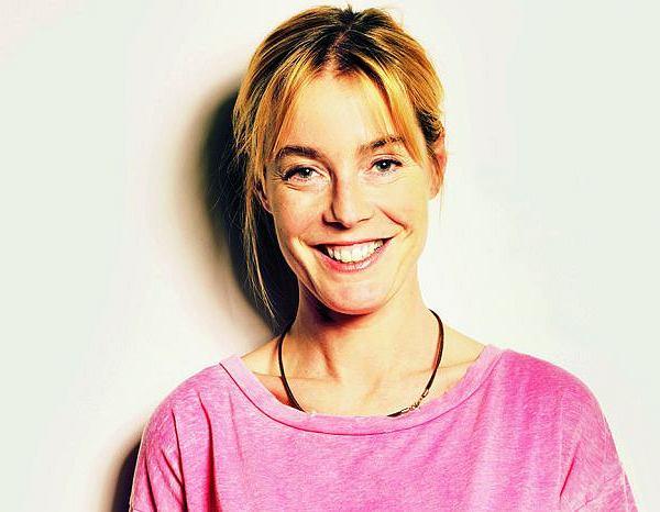 Paulina Reiter - redaktorka naczelna