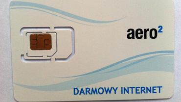 Internet w Aero 2