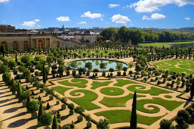Najpiękniejsze ogrody świata