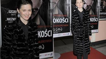 Agnieszka Grochowska.