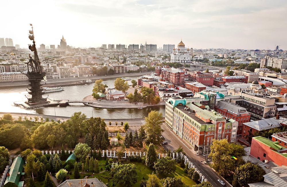 Randki w Rosji Sankt Petersburg