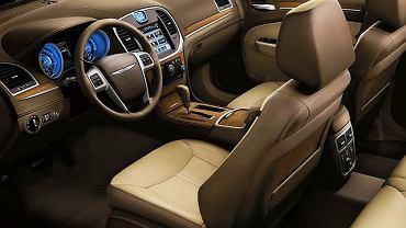 Chrysler 300 Luxury