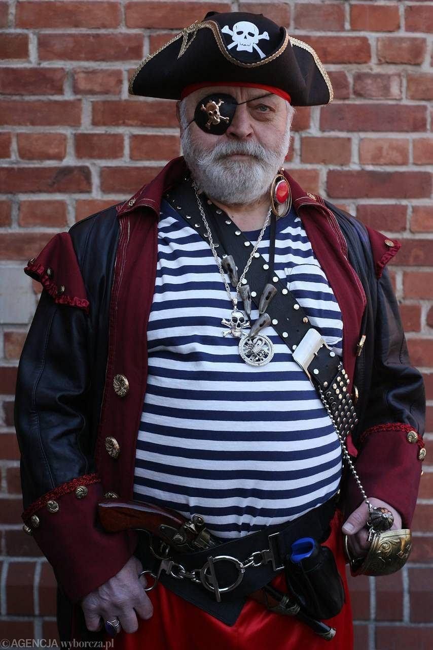 Piraci robią żarty