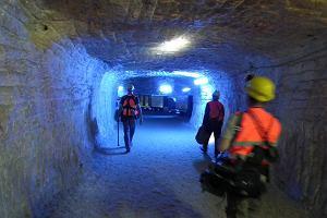 Narodziny Europy. Tajemnica kopalni w Kłodawie