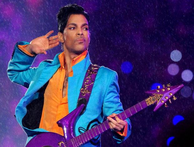Prince, fot. materiały prasowe