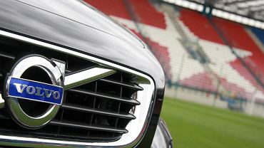 Volvo oficjalnym partnerem Wisły Kraków