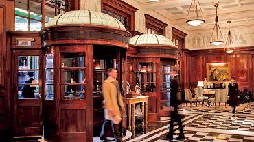 Hotel Savoy: dekadencja po brytyjsku