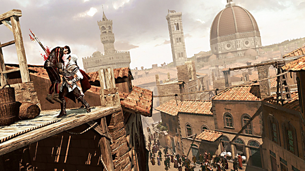 gry, Gry: ?Assassin's Creed 2?