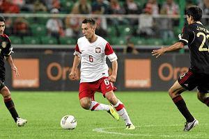 Były reprezentant Polski, uczestnik Euro 2012, znalazł nowy klub. Będzie grał w piątej lidze