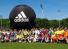 O krok od finału aFC 2012 - adidas zaprasza do Gdańska!