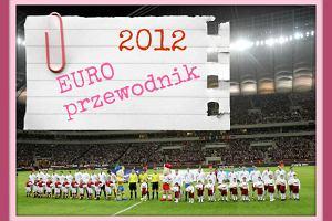 Różowy EUROprzewodnik: Grupa A - reprezentacja Polski