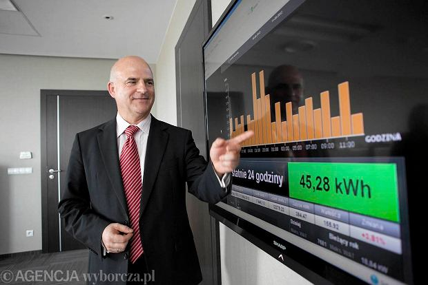 Energa płynie z prądem. I wymyka się z rąk politykom