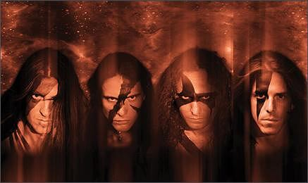 Lost Horizon / Fot. metal-archives.com