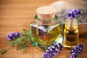 Działanie olejków aromaterapeutycznych