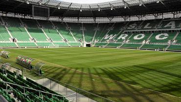 Stadion Miejski. To tu reprezentacja Czech zagra w piątek z Rosją