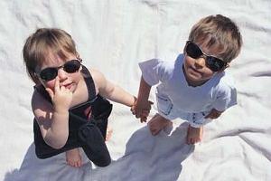 Lato z dzieckiem - niezbędnik rodzica