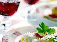 Lasagne z trzema serami - ugotuj