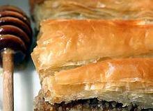 Baklawa (Grecja) - ugotuj