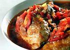 Aromatyczne hiszpańskie menu na piątek