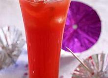 Cherry coctail - ugotuj