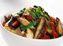 Warzywa po tajsku - ugotuj