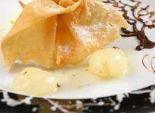 Owoce chlebowca w sakiewce - ugotuj