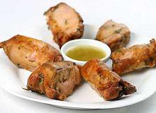 Coxa de frango (brazylijskie udka kurczaka z grilla) - ugotuj