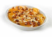Marokańska sałatka pomarańczowa - ugotuj