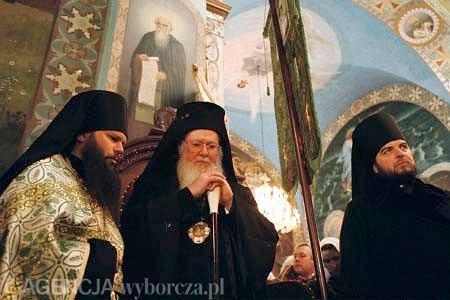 Prawosławny monaster Św. Onufrego