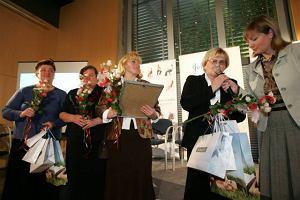 Zwycięzcy akcji Rodzić po ludzku 2006