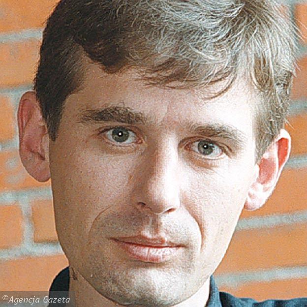 Piotr Nycz
