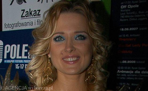 gosia andrzejewicz