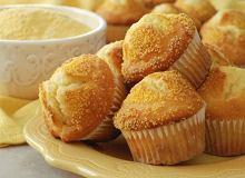 Muffiny kukurydziane - ugotuj
