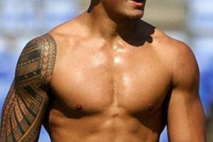 Piękny Tatuaż Sportpl Najnowsze Informacje Piłka