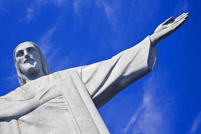 Rio - Christo Redentor