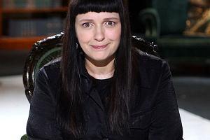Kasia Nosowska